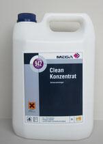 Mega Clean Konzentrat 5 l - Mega Clean