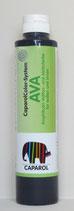 Caparol - AVA Amphibolin Vollton- und Abtönfarbe für außen und innen - Caparol Color-System - Caparol - Farbton schwarz 750ml