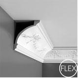 Stuckleisten - Luxxus Kollektion C218 ORAC DECOR® Eckleisten - ORAC DECOR® Eckleiste - Stuckleisten
