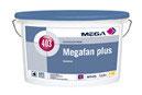 Megafan plus Mega 403 MEGA Fassadenfarbe