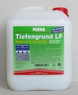 Pufas Tiefengrund LF Hydrosol-Acrylat 5 l - Pufas Tiefengrund