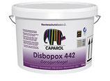 Caparol Disbopox 442 GaragenSiegel 10 kg Steingrau / Caparol Bodenbeschichtung - Bodenfarben