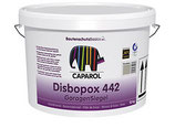 Caparol Disbopox 442 GaragenSiegel 10 kg Betongrau / Caparol Bodenbeschichtung - Bodenfarben
