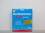 Pufas Gerätekleister G 20 instant 750g - Pufas Gerätekleister