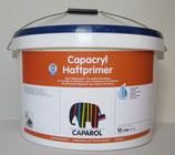 """CAPAROL Capacryl Haftprimer 10 l weiß - CAPAROL Capacryl Haftprimer """"Das Haftwunder"""" für außen und innen"""