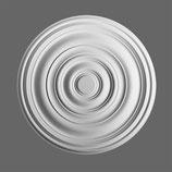 "Rosetten - ORAC DECOR® Luxxus Kollektion Rosette R40 Stuckrosette ""Gunilla"""