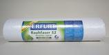 ERFURT® Rauhfaser 52 Grob-Weiß PROFI-PLUS-QUALITÄT