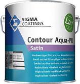 Sigma Aqua PU Satin