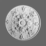 "Rosetten - ORAC DECOR® Luxxus Kollektion Rosette R24 Stuckrosette ""Hünni"""