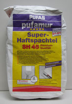 Pufas Pufamur Super-Haftspachtel SH 45 10 kg
