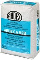 ARDEX A 828 Wandfüller 25 kg