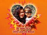 Liebe, Muttertag, Valentinstag Version 6