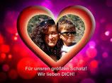 Liebe, Muttertag, Valentinstag Version 1
