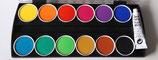 Farbkasten, 12 Farben