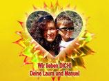 Liebe, Muttertag, Valentinstag Version 5