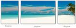 Triptychon Breite 150cm