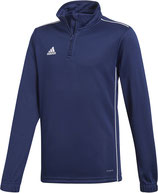 Adidas Core 18 Training Top - blau