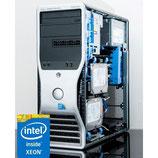 DELL PRECISION T5500 2 CPU