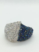 Ring Swarovski-Kristalle