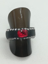 Ring rotes Feuer