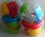 Sandspielzeug 4Teilig