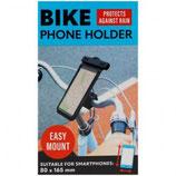 Handy Halterung für das Fahrrad
