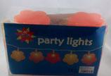 Party- Lichterkette