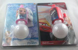 Cars oder Frozen Lampe LED
