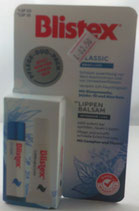 Blistex Classicc Duo Pack