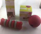 Snackball/ Zahnpflege-Spielzeug