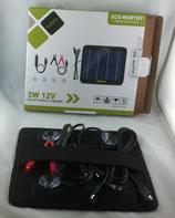 Auto-Solarpanel  Backup-Ladegerät