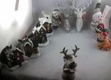 Weihnachts-Deko