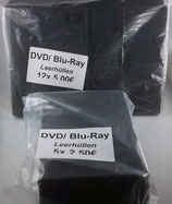 DVD/ Blu-ray Leerhüllen