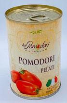 Pomodori Pelati in lattina 400gr