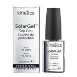 Kinetics Nagellack transparent