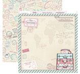 Carta Viaggi  SCP-159