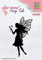 Timbro Nellies Fairy Tale FTCS007
