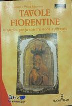 Libro Tavole Fiorentine