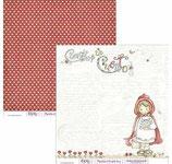 Carta Cappuccetto Rosso SCP-016