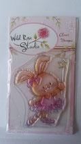 Bunny Ballerina Cl 501