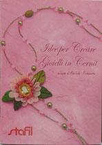 Libro Idee per creare gioielli in cernit