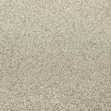 Carta Adesiva Glitterata Argento
