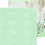 Memory Lane  Collection- Mint Blush