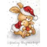 Bunny  Hugs Cl 512