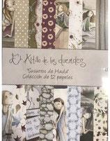Blocco Susurros de Hada