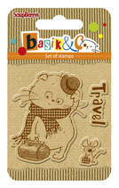 Basik's New Adventure - Basik's Trip