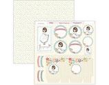Carta Etichette e Scatoletta Tiffany  SCP-146