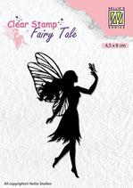 Timbro Nellies Fairy Tale FTCS008