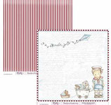 Carta Bimbo con Cariola SCP-022