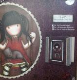 Decoupage Card Kit 15x15 cm Gor 169118